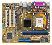 ASUS is one of the largest motherboard manufactures