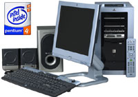 Current Computer System